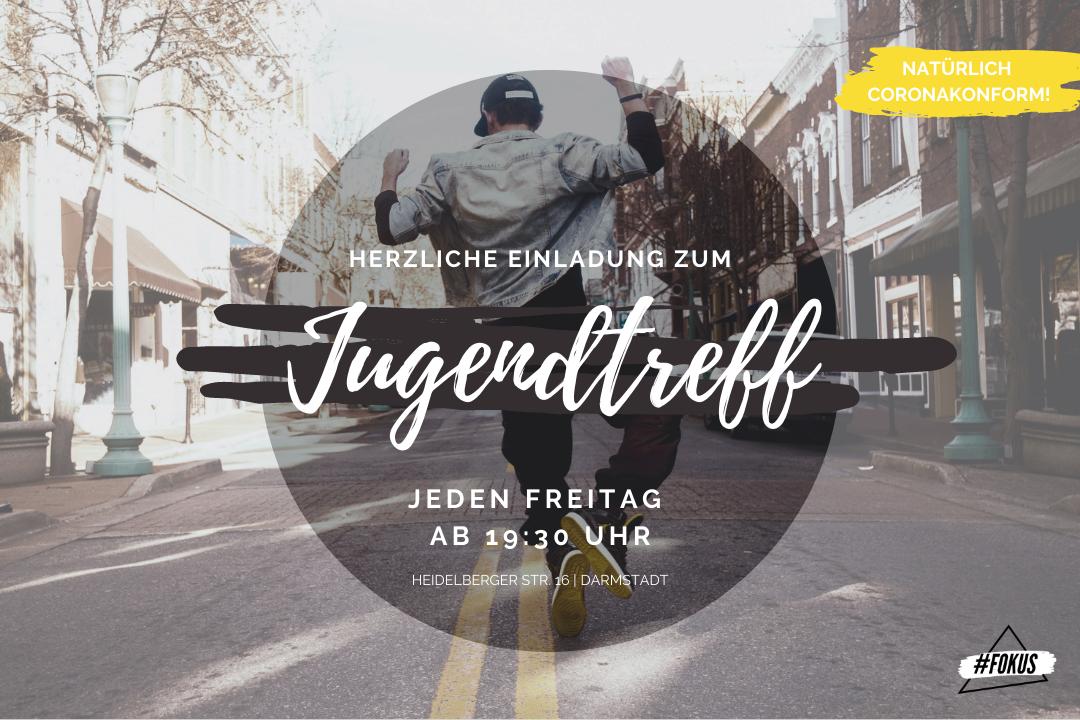Jugend Flyer